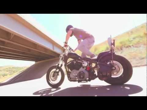 Jeremy Jones Bikes of Bolts