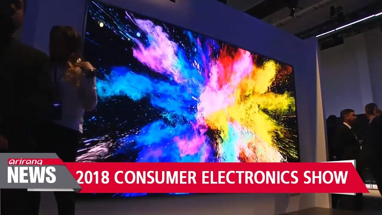 Image result for consumer electronic show las vegas