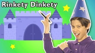 Rinkety Dinkety + More | Mother Goose Club Playhouse Songs & Rhymes