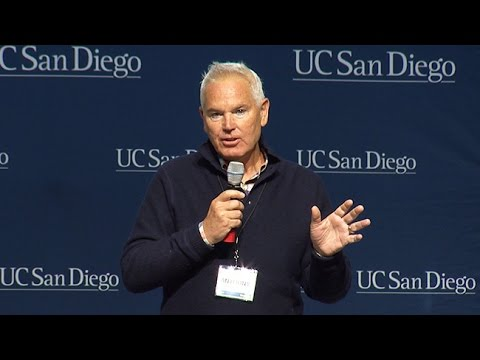 Ignite at UC San Diego: Innovators and Entrepreneurs