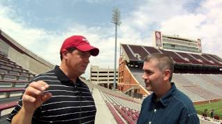 Toby Rowland Talks 2012 Sooner Football Thumbnail