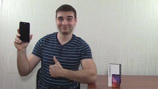 Обзор смартфона ASUS ZenFone Max ZC550KL