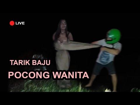 Akibat Buka Baju P0C0NG Kalimantan