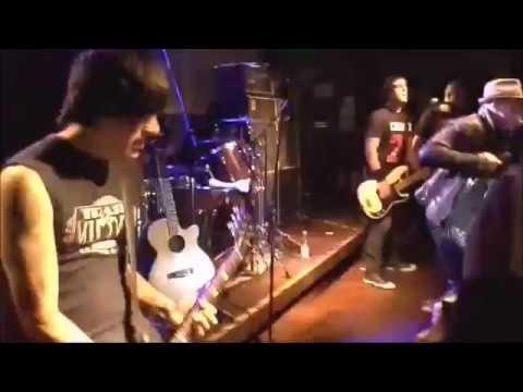 Marky Ramone's Blitzkrieg   Live at La Batuta, Santiago, Chile 18/04/2014