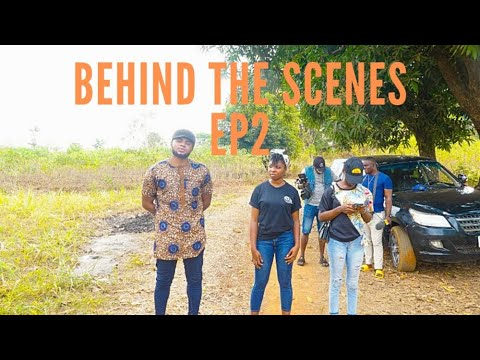 Download Ije: The Journey with Nnenna Joseph EP 2 Behind The Scenes