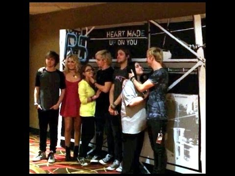 r5 meet and greet pictures albuquerque