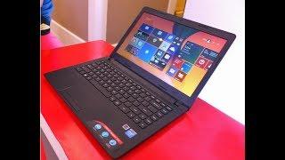 Lenovo IdeaPad 100 OneKey recovery Windows 10