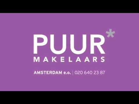 Hugo de Grootkade 76 1 Amsterdam - VP: €275.000,- VERKOCHT!