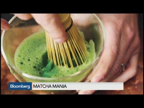 Matcha Tea: The Ultimate Superfood
