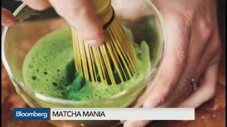 Matcha Tea: The Ultimate Superfood