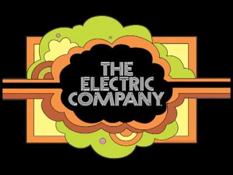 THE ELECTRIC COMPANY:   SOCK HOP