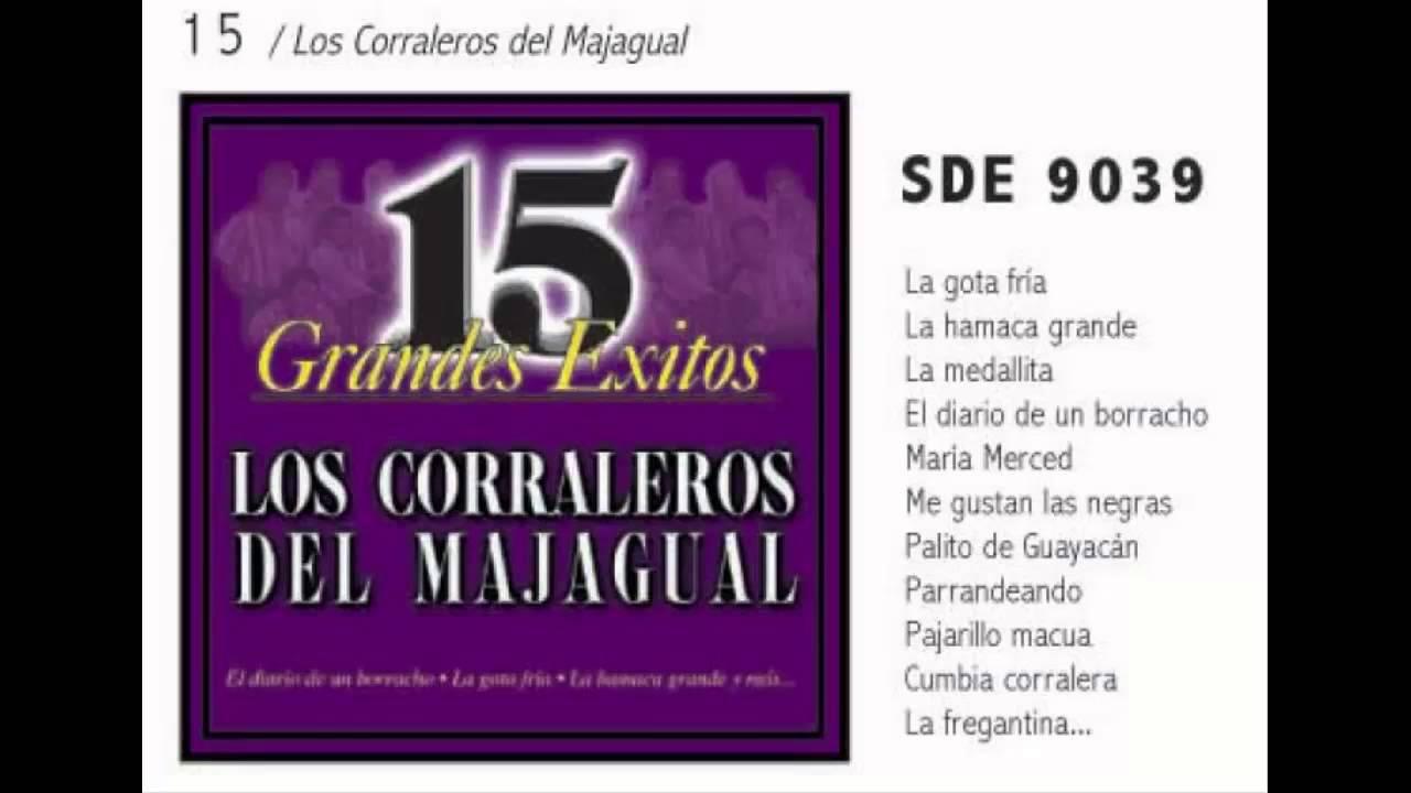 Los Sabanales Los Corraleros De Majagual Youtube