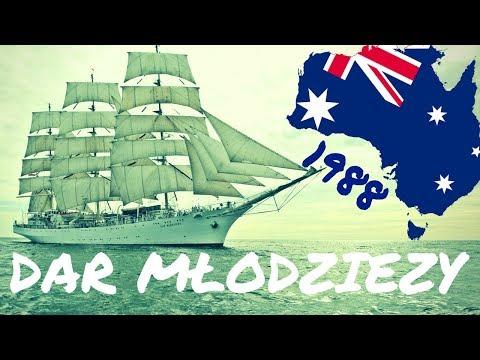 Dar Młodzieży 1988 - Sydney i Horn [2 godz.]