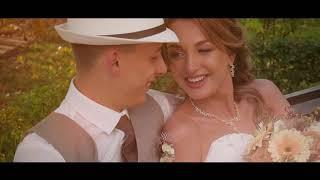 Самая яркая невеста