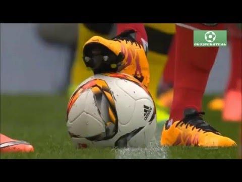 Боруссия дортмунд ганновер 96 13 февраля 2016 смотреть