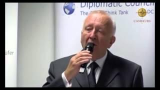 Willy Wimmer: USA zerstören laufend das Völkerrecht! Nuklearkrieg, es würde nichts übrig bleiben
