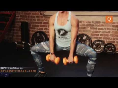 Low Impact Strength Express With Stephanie