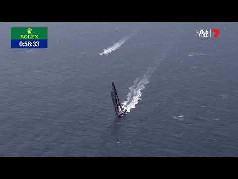 Rolex Sydney Hobart Yacht Race 2019 Live Broadcast