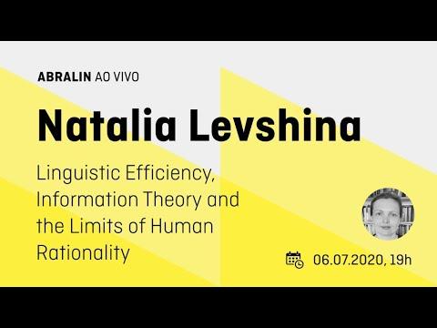 Natalia Levshina