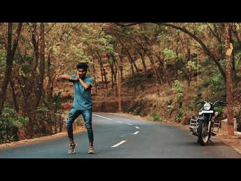 Kadumkappi Song | Amazing Lyrical Hiphop Dance | Ansar Ahammed