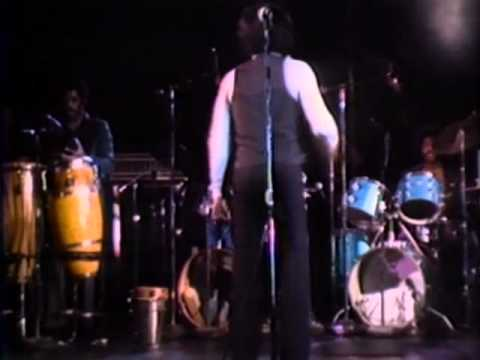 James Brown- Live Monterey California 1979