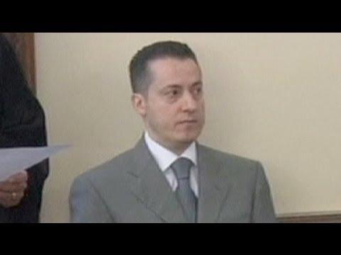 Le Pape a grâcié en prison Paolo Gabriele