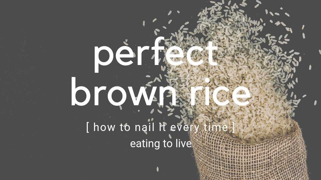 How to cook brown rice recipes for bachelors starring brown how to cook brown rice recipes for bachelors starring brown basmati ccuart Images