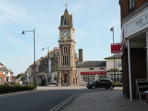 Places to see in ( Newmarket - UK )