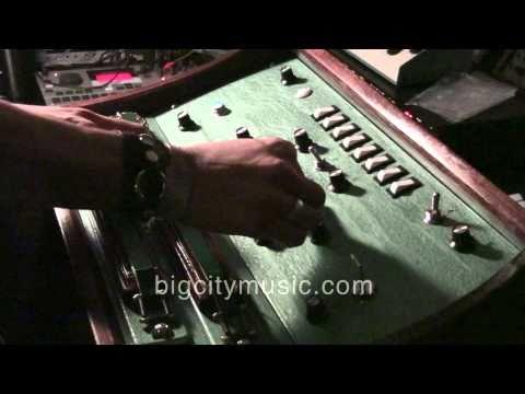 Dewanatron Swarmatron - THX Sound Effect Mp3