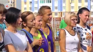 Чемпионат Мозырского НПЗ по легкоатлетическому кроссу