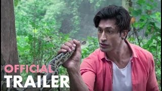 Junglee Official Trailer 2019 Out Now | Vidyut Jammwal, Pooja Sawant | Review