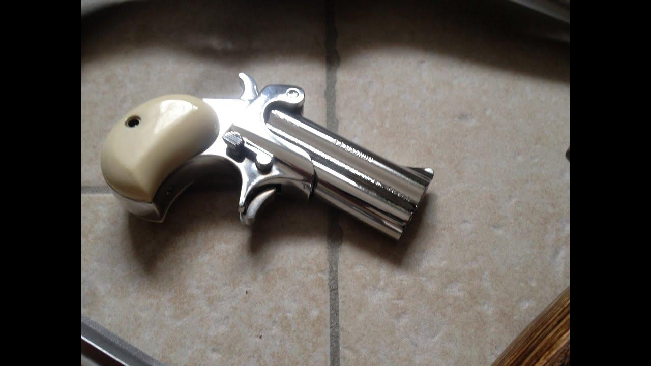 Derringer 44 Magnum 3 Youtube