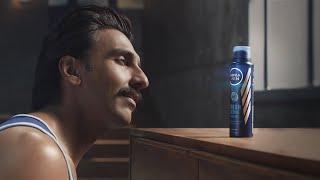 NIVEA MEN Fresh Active Deodorant