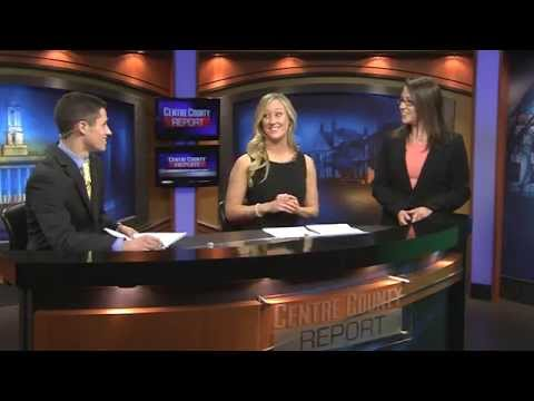 Centre County Report Newscast 02/06/15
