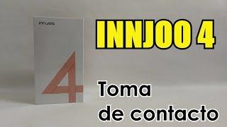 INNJOO 4 | TOMA DE CONTACTO