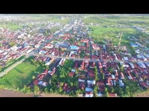 """Perkenalan Kota Kecil Yang Penuh Inspirasi""""MALINAU"""""""