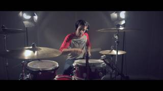 Ellie Goulding - Codes (Drum Cover)