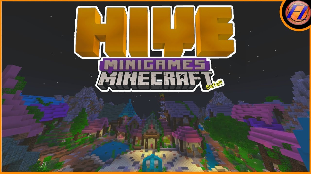 Minecraft Xbox Pe The Hive Is Finally On Bedrock Youtube