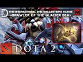 DOTA 2 | «Brawler of the Glacier Sea» | «The International 2015 Collector's Cache»