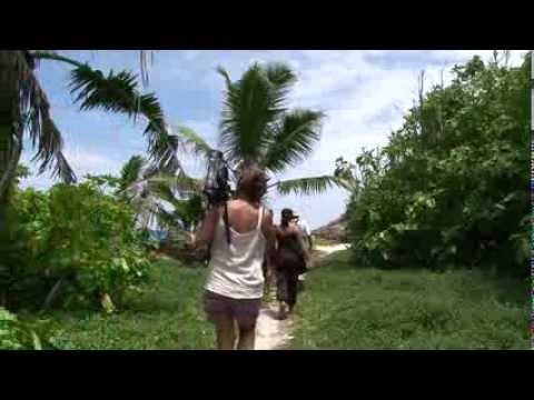 Seychelles - Aride