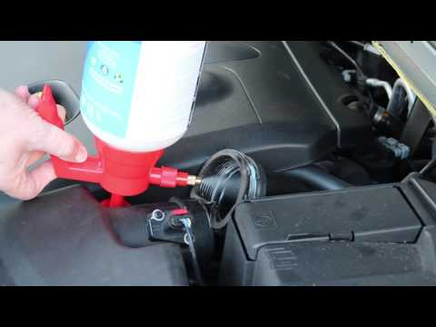 About Revive Turbo Cleaner - in German