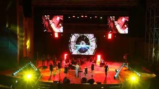 Sebnem Tovuzlu - Xesteyem konsertden parca