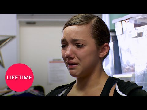 Dance Moms: Abby Pits Kalani Against Daviana (Season 7) | Lifetime