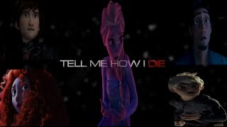 Tell Me How I Die ~ RBTFD Style (Quick Trailer)