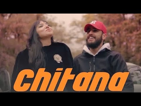 Falleg - Feat Issam Tiw Tiw - Daniel - Chitana شيطانة(Clip Officiel)