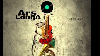 ArsLongA - Sui Generis - War Game
