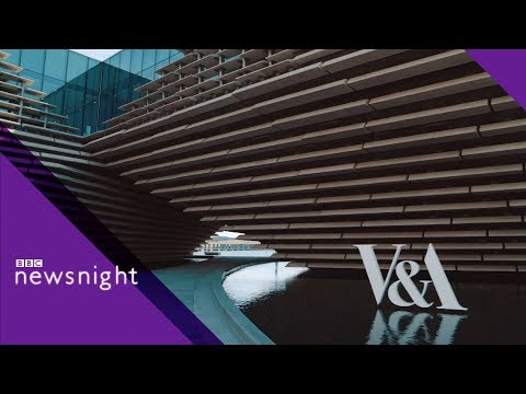 Do free museums serve all social classes? - BBC Newsnight