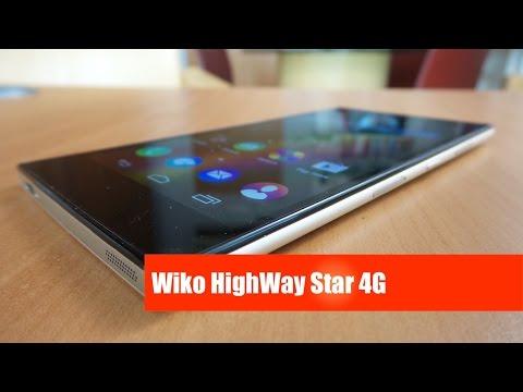 Wiko Highway Star 4G: il video da mistergadget.net