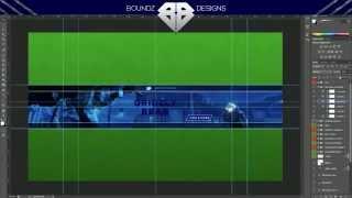 Boundz Designs | Speed Art 1 - GridzlyBear