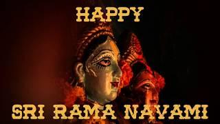 Sri Rama Navami special WhatsApp staus| Happy Sri Ram Navami 2019 Wishes Whatsapp Video